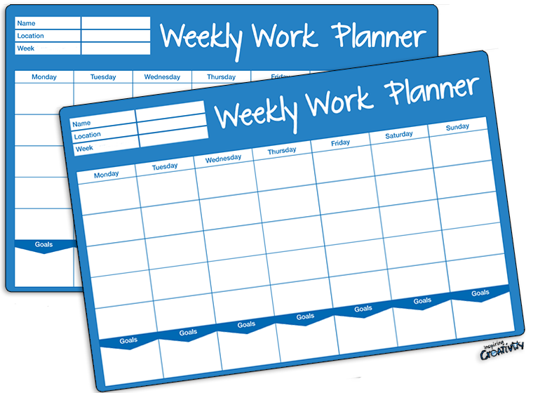 Weekly Schedules Template from assets.fellowes.com