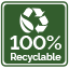 Bankers Box 100% Recyclable
