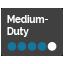 Bankers Box Medium Duty