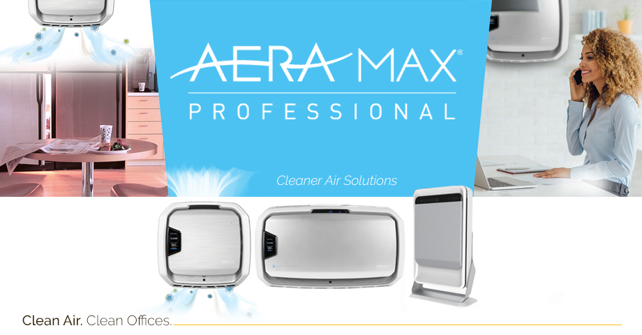 AeraMax Professional Air Purifiers