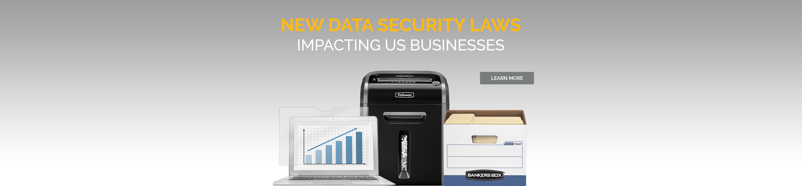 New Data Security Law Impacts US Businesses