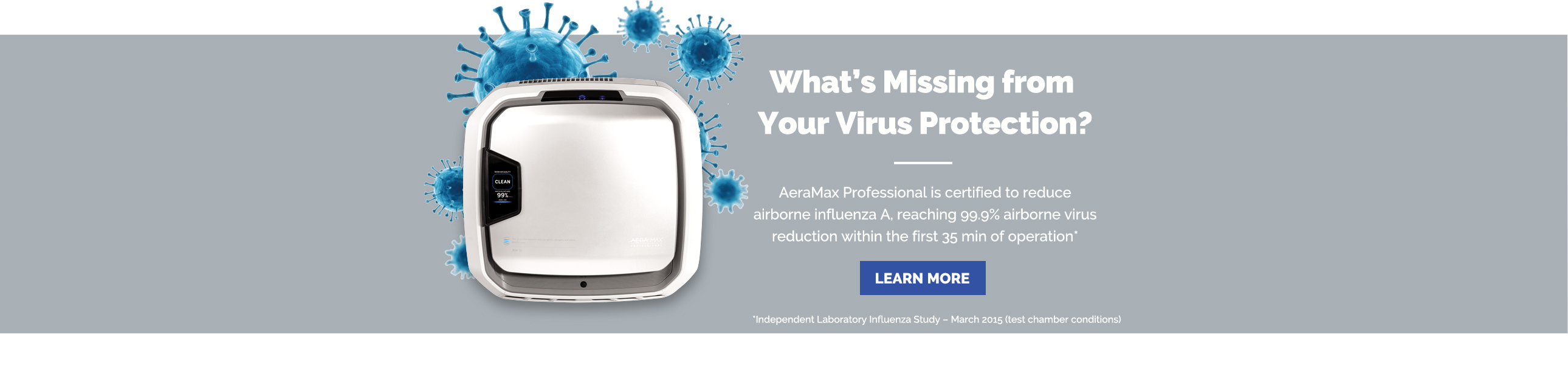 What's Missing from Your Virus Protection?