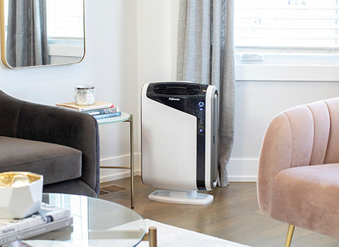 Personal Air Purifiers