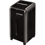 Microshred 225Mi 100% Jam Proof Micro-Cut Shredder