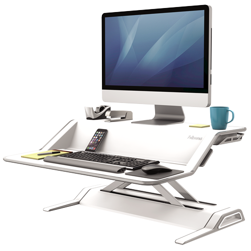 Lotus Sit Stand Desk