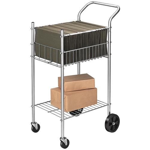 Genial Economy Office Cart