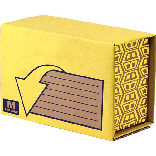 9283206ee Caja Postal Extra Resistente - Mediana - Fellowes®