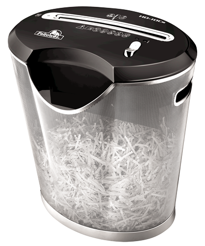 hd paper shredder