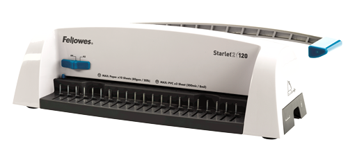Starlet™2 Manual Comb Binding Machine - Fellowes®