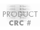 Enter Product CRC #