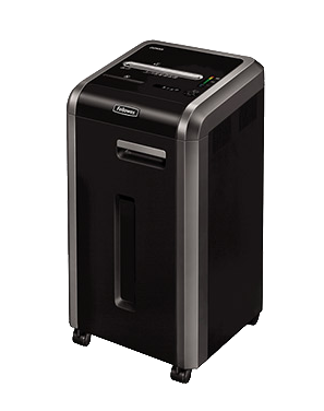 Best Micro Cut Shredder- High Security