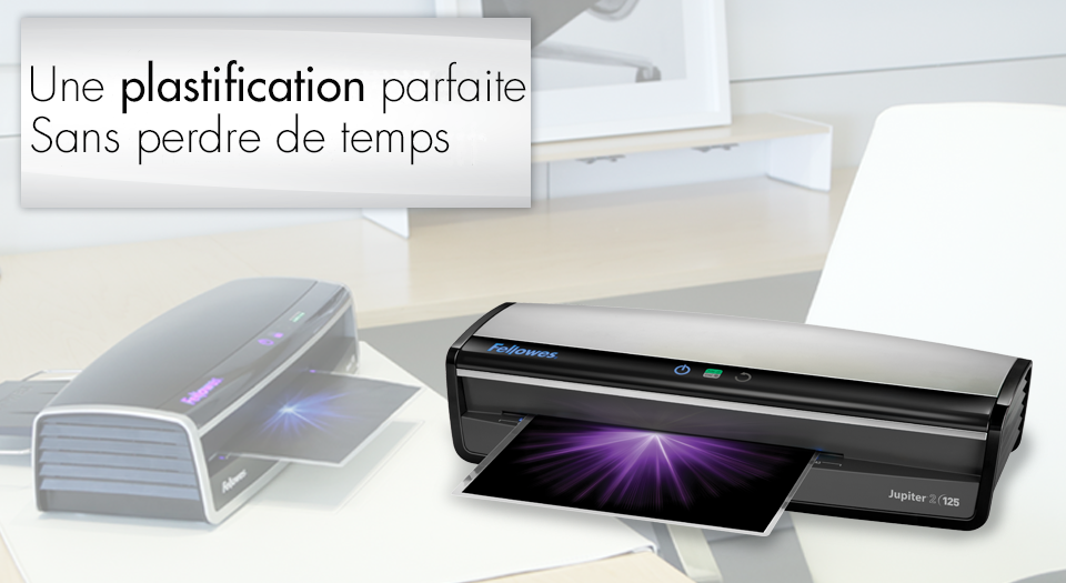 Fellowes® Laminating Machines: Laminators, Home Laminating Machines