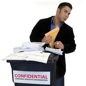 What You Need to Know about Confidential Shredding