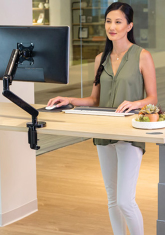 The Benefits of Sit-Stand Working Webinar