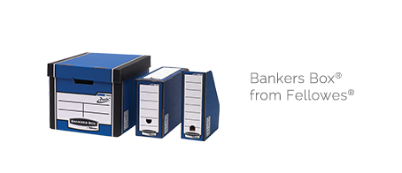 Bankers Box Products
