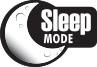 Sleep Mode Shredder-Energy saving Sleep Mode feature shuts down the shredder after 2 minutes of inactivity