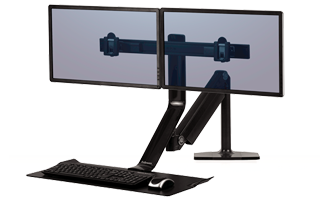 Extend™ Sit-Stand Work Platform