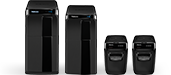 Fellowes - Les solutions AutoMax