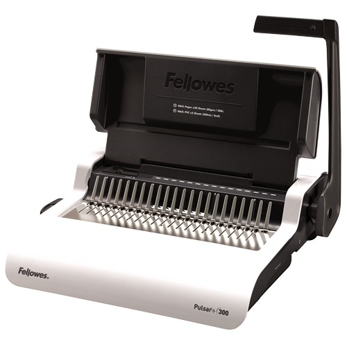 Top Rated Medium Binding Machine