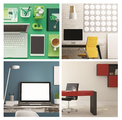 how to decorate your office for productivity fellowes
