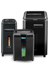 Fellowes - How to select the right shredder