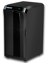 Fellowes - Automax the first truly walk away shredder